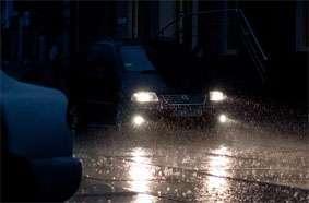 освещение автомобиля