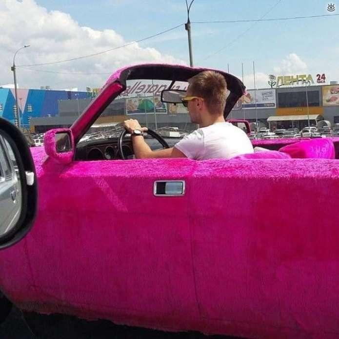 Автотранспортні захоплюючі приколи (29 фото)